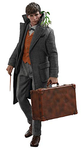 1:6 Newt Scamander Figure - Fantastiche Bestie: I crimini di Grindelwald