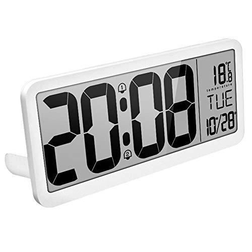 Digitale wekker, Bedside Klok met 5