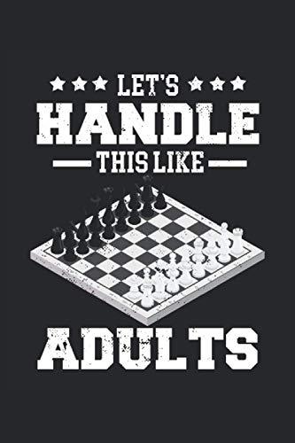 Cuaderno: ajedrez, tablero de ajedrez, pieza de ajedrez, ajedrez mate,: 120 páginas...