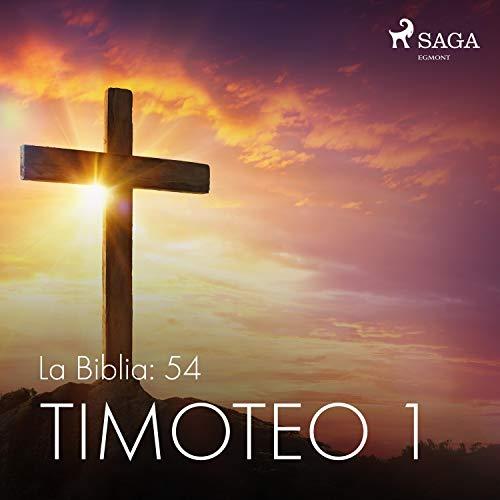 Timoteo 1 cover art