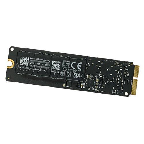 Odyson - 128GB SSD (PCIe 3.0 x4, SSUBX)...