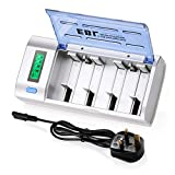 C Battery Chargers Review and Comparison
