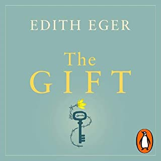 The Gift cover art