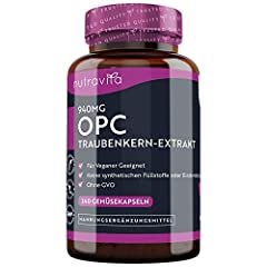 Nutravita® - 940 mg OPC