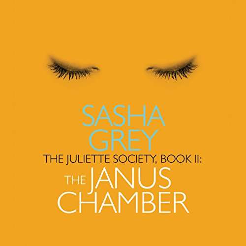 The Juliette Society, Book 2 audiobook cover art