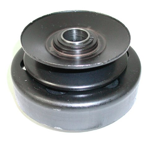 3/4' PULLEY CLUTCH, Manufacturer: MAX-TORQUE, Manufacturer Part Number: P32034-AD, Stock Photo - Actual parts may vary.