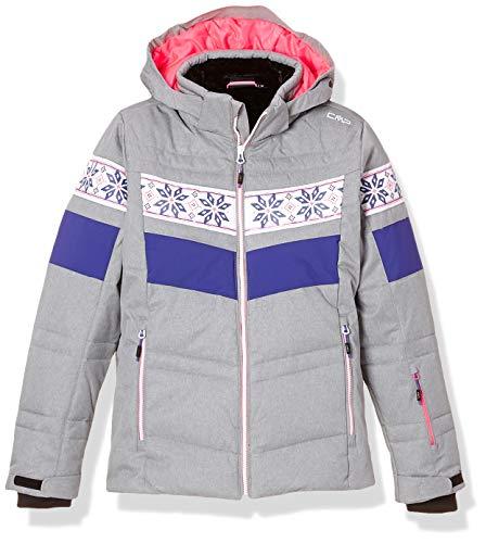 CMP meisjes ski-jack 39w2055m jas