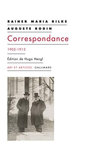 Correspondance: (1902-1913)