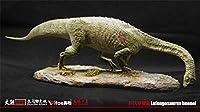 Vitae ルーフェンゴサウルス Lufengosaurus 恐竜 古竜脚類 動物 リアル フィギュア 樹脂 プラモデル おもちゃ 模型 恐竜好き 誕生日 プレゼント オリジナル コレクション 塗装済 完成品 41cm級