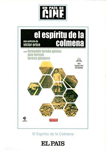 EL ESPIRITU DE LA COLMENA [DVD]