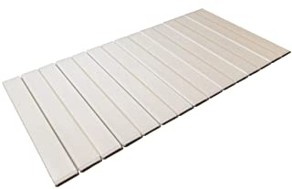 東プレ 銀イオンAG+ 抗菌折りたたみ式風呂ふた ホワイト 75×149cm L15