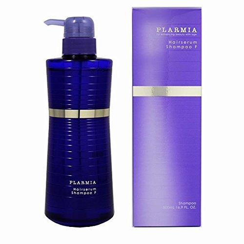 Milbon Plarmia Hairserum F Shampoo - 16.9 oz by Milbon