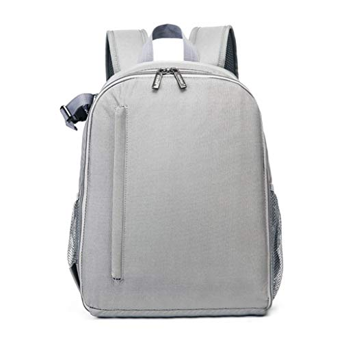 Lomee CADEN Camera Backpack Bag Professional for DSLR/SLR Mirrorless Camera Waterproof shock-resistant Best care for your cameras lens flashes tripod