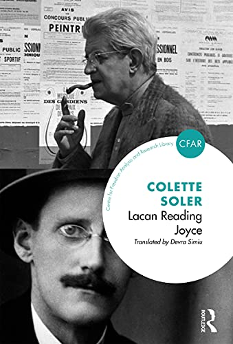 Lacan Reading Joyce (The Centre for Freudian Analysis and Research Library (CFAR)) (English Edition)