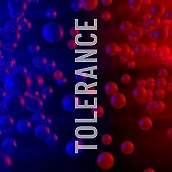 Tolerance (feat. Liel Bar-Z)