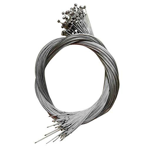 Universal MTB bici de la bicicleta de frenos Línea del alambre del cable de freno interior línea de la base 150 cm Accesorios de bicicletas