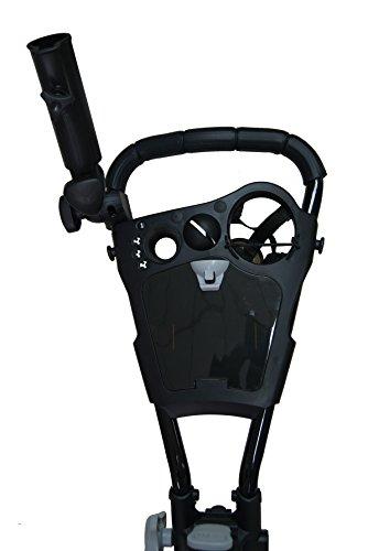 Qwik-Fold 3-Rad-Golftrolley - 3