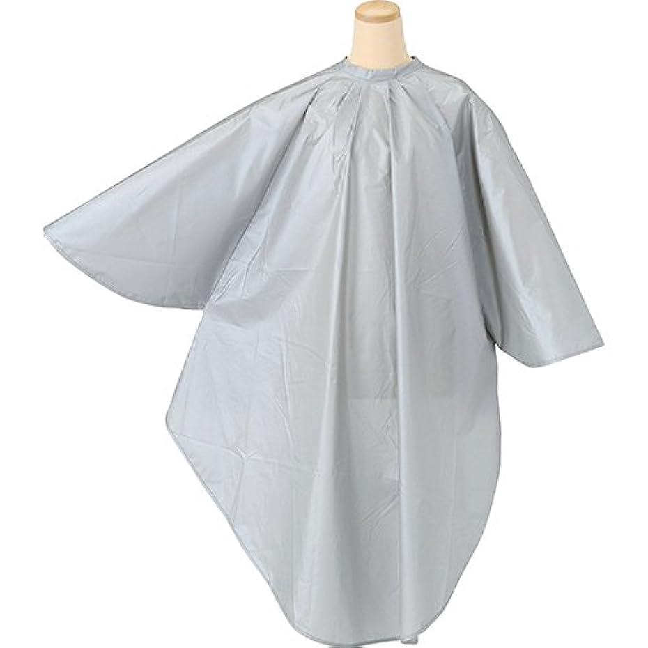 教義アブセイノートTBG 袖付きカットクロスATD グレー