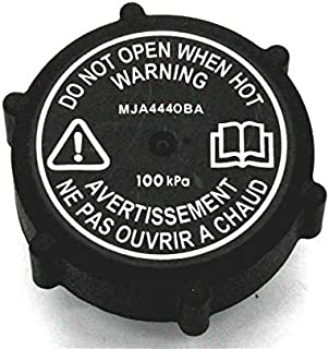 ACHICOO Auto Parts Motorcycle Fittings Car Accessories Expansion Tank Cap Coolant Reservoir Bottle for Ja-guar X-Type XJ8 XK8 XJR XKR