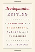 developmental editing