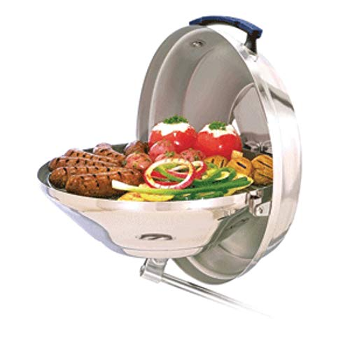 """Magma, Kettle Charcoal Grill, 15"""", Barbeque Grills"""