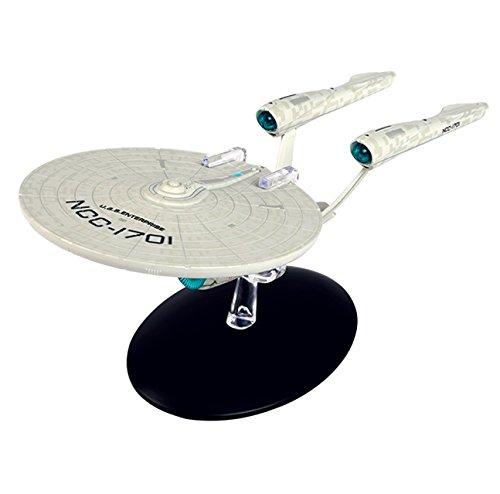 Eaglemoss Sammlung von Raumschiffen Star Trek Special U.S.S. Enterprise NCC-1701 Star Trek Beyond