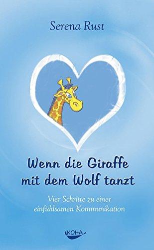Wenn die Giraffe mit dem Wolf tanzt Titelbild