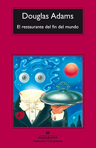 Download El Restaurante Del Fin Del Mundo 8433973282