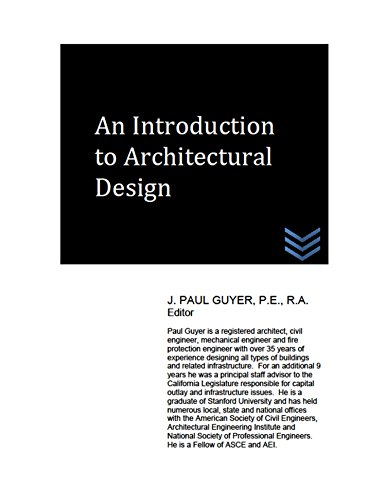 An Introduction to Architectural Design