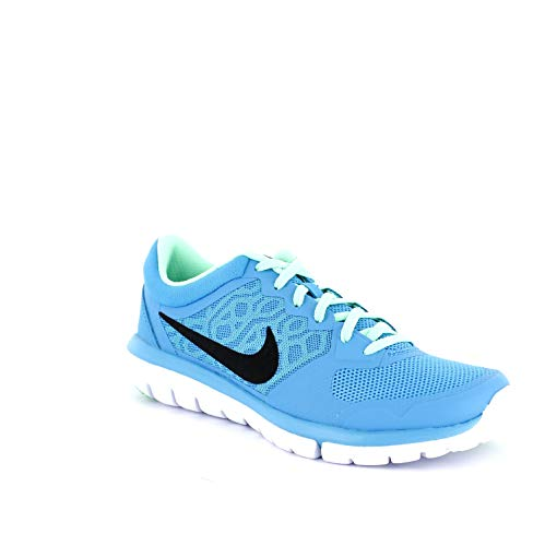 Nike Wmns Flex 2015Rn Scarpe da corsa, da donna, blu (Blue), 36 EU