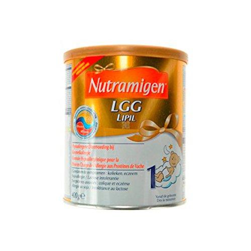 NUTRAMIGEN 1 LGG 400 G