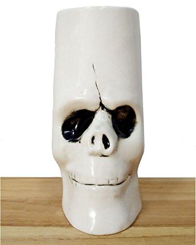 BarConic 12 oz Tiki Drinkware - Bones