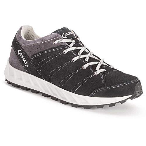 Aku Rapida 2019 - Zapatillas para mujer, color azul y gris, color, talla 39.5 EU