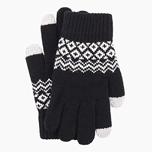 Harosy Warm Touch Screen Gloves Win…