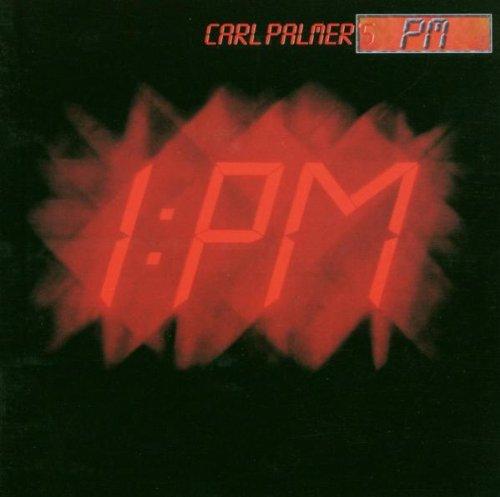 Palmer,Carl: 1 Pm (Audio CD)