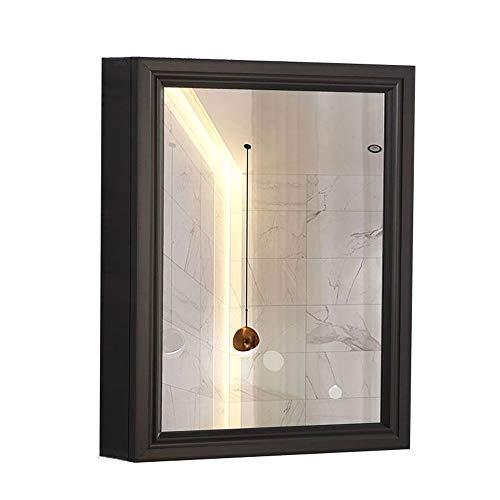 ZHANG HUA-tafellamp Z-H spiegelkast badkamermeubel hangkast badkamer spiegel insokkeldeur aluminium