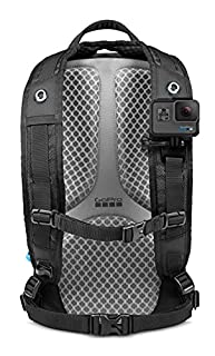 GoPro Seeker Backpack with Hydration and Laptop Compartment (Gopro Official Accessory) (B07CQ42FGQ) | Amazon price tracker / tracking, Amazon price history charts, Amazon price watches, Amazon price drop alerts