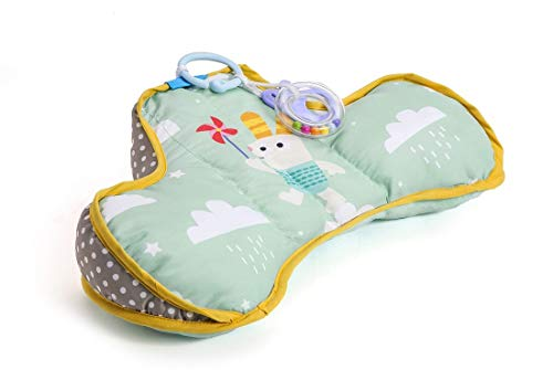 Taf Toys le ventre du temps développement Taie d'oreiller