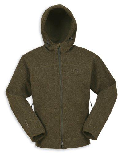 Tatonka Jacke Brome Hood Jacket, Grün, XXL (moss)