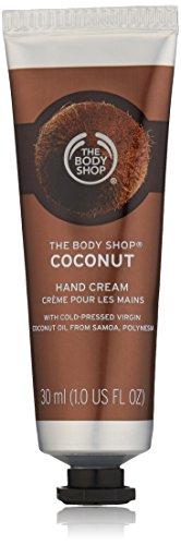 The Body Shop Crème pour les mains à la noix de coco 30 mm