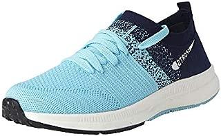 VIR SPORT Max My Air Blue Men's Running Shoes