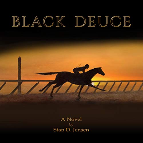 Black Deuce cover art