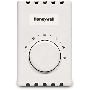 Honeywell T410A1013 Electric Baseboard Heat Thermostat