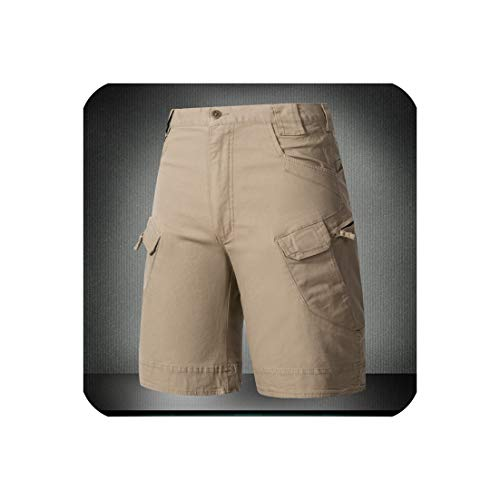 De Hot Rock Cargo Shorts Mens Militaire Shorts Leger Hombre Special Forces Combat Camouflage korte broek