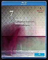 Sym 7 in E Major [Blu-ray]