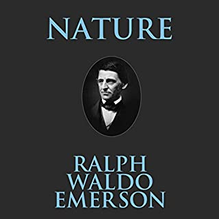 Nature audiobook cover art