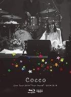 "Cocco Live Tour 2019 ""Star Shank"" -2019.12.13-(Blu-ray初回限定盤)"