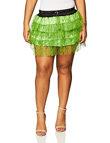 Teen Skirt with Sequins The Riddler