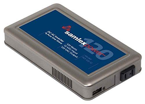 150 Watt Pure Sine Wave Inverter