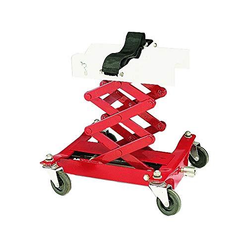 AFF Adjustable Floor Transmission Jack, Low Profile Lift, 450 lbs Capacity, 3160